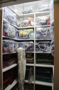 Stash Closet After